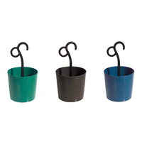 Country Club International Hooked Sand Bucket - Box of 100