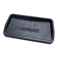 Rubber Moulded Range Ball Tray