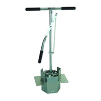 Miltona Adjustable Depth Hex-Plugger