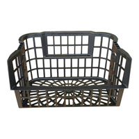 P2 Golf Products Golf Ball Picker Basket