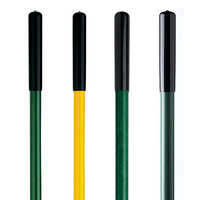 Par Aide Accuform Ace II Rake Rubber Grip - Pack of 10