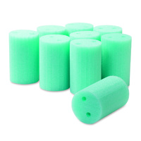 Par Aide Putting Cup Hole Plug - Pack of 9
