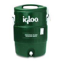 10 Gallon Igloo Water Cooler