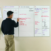 Par Aide Superintendent Whiteboard System