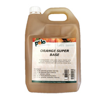 Polo Citrus Orange Super Base Cleaner