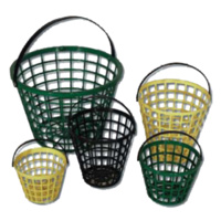 Par West Golf Ball Basket