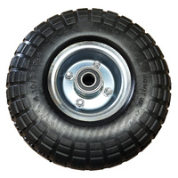 Puncture Proof 10 Inch Foam Wheel