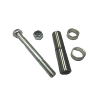 Range Servant Lite Golf Ball Picker Axle and Spacer Kit
