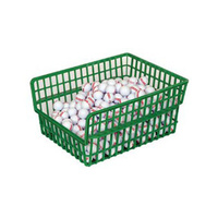 Range Servant Golf Ball Picker Basket