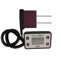 Spectrum Technologies FieldScout TDR150 Soil Moisture Meter