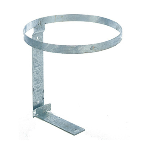Country Club International Bird Proof Rubbish Bin Mounting Bracket