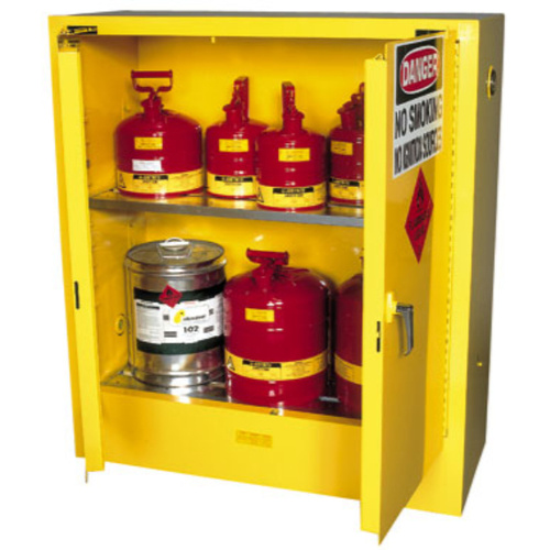 PBA Safety Flammable Storage Cabinet - 160L